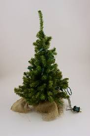 small artificial christmas trees decorations christmas tree artficial tree pre lit 24 quot x 16