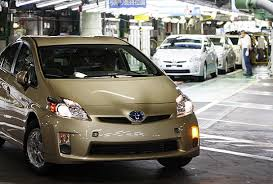 toyota prius brake recall toyota s recalls 437 000 cars including prius lexus hs250h ny