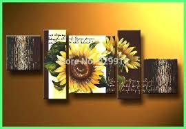 sunflower kitchen ideas sunflowers kitchen decor bedroom ideas sunflower image of