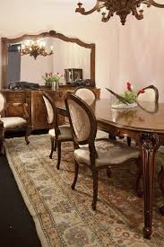 Classic Dining Room Fayek Fayek Classic Dining Rooms