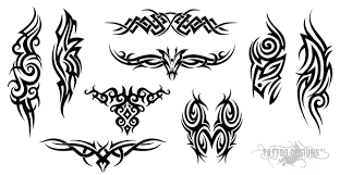 tattooz designs simple tribal tattoos designs pictures gallery