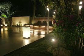 spot lights for yard wonderful led lights for outdoors garden garden design with w