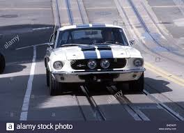 mustang vintage car ford mustang shelby gt model year 1967 coupé coupe stock