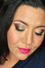 makeup with pur minerals pout pen lip stain and hydrating balm