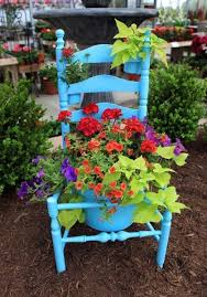 creative diy garden containers and planters from recycled