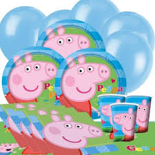 peppa pig party the 25 best peppa pig party supplies ideas on peppa