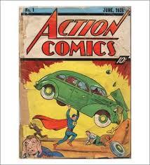 original superman astro boy battles comic vine