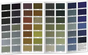 exterior house paint color chart u2013 day dreaming and decor