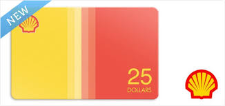 gasoline gift cards hot deal teambuy ca 12 for a 25 shell gift card use