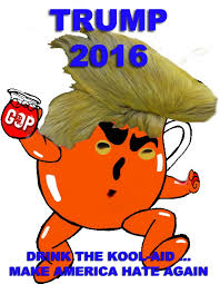 Kool Aid Oh Yeah Meme - from the convention night 3 loser night a little left of center