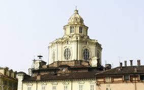 cupola di san lorenzo torino real chiesa di san lorenzo a torino