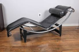 lc4 chaise lounge by le corbusier pierre jeanneret and charlotte