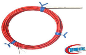 rtd sensor 2 wire rtd 3 wire rtd 4 wire rtd rtd probe pt100