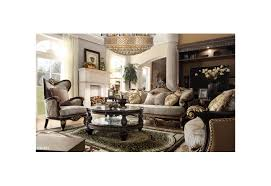 Furniture Design Sofa Classic Homey Design Upholstery Living Room Set Victorian European