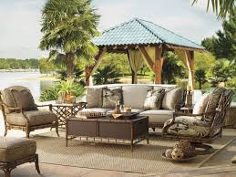 Rustic Outdoor Patio Furniture Perfect Rustic Outdoor Patio Furniture Picnic On Inspiration