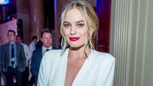 background pictures for newly wed halloween coiple margot robbie u0026 tom ackerley u0027s first post wedding photo instyle com