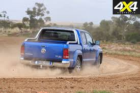 volkswagen amarok off road volkswagen amarok and amarok v6 review 2017 whichcar