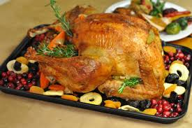turkey recipes brine fry or a traditional rub csmonitor
