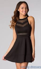 party dress sleeveless black emerald sundae party dress