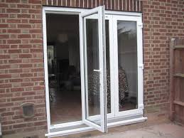 simple bi folding exterior doors home design wonderfull amazing