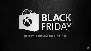 black friday xbox 1 deals xbox store black friday 2016 deals revealed xbox one s bundles