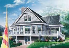 vacation home plans four season vacation home plan 2177dr architectural designs