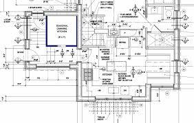 Blueprints For A House Blueprints For Kitchens Ahscgs Com