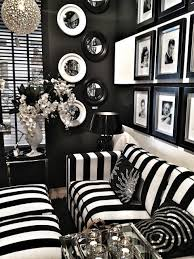 Best  Black And White Furniture Ideas On Pinterest White - Black and white living room design ideas