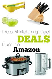 an uncomplicated life blog best kitchen gadgets on amazon