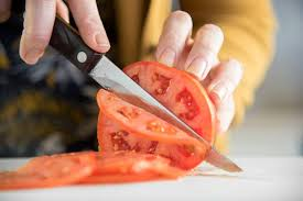 knowing when to sharpen your knives