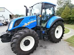 2016 new holland agriculture t5 series tier 4b t5 110 for sale