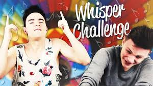 Challenge Z Naruciakiem I Stuu Whisper Challenge Tabasco W Stuu