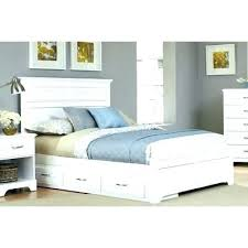 White Wooden Headboard White Wood Headboard Mirador Me