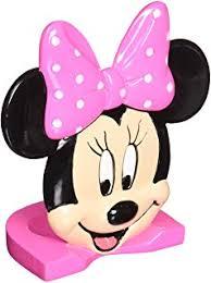 Disney Bath Rug Amazon Com Disney Minnie Mouse Flower Bath Rug Pink Bathroom Mat
