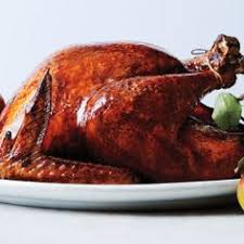 traditional roast turkey recipe alton brown food network best thanksgiving turkey recipes and ideas food network roasted