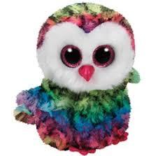 redwing boo ty beanie boos owen owl ty beanie boos