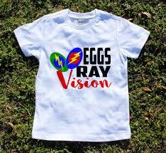 Notre Dame Infant Clothes Boys Easter Shirt Superhero Gift Easter Superhero Shirt For