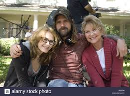 halloween year 2007 director rob zombie daeg faerch stock photo