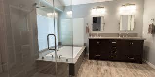 largo antique double door cabinet brown ceramic floor tile bathroom remodel tile shower white wall