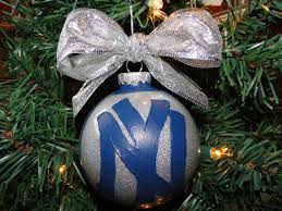 new york yankees ornament custom handcrafted ornaments by cambcar