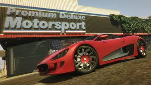 modded sports cars premium deluxe motorsport car dealership gta5 mods com