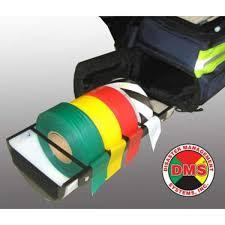 ribbon dispenser 05763 triage ribbon dispenser system