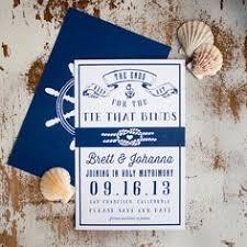 nautical save the date wedding invitation or save the date design fee aqua ombre