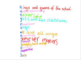 Halloween Acrostic Poem Examples Halloween Acrostic Poem Template Statement Of Position Template
