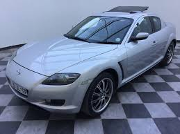 rx8 car used mazda rx8 for sale