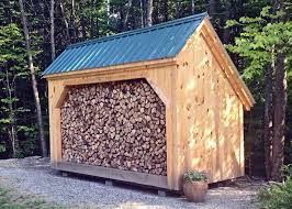 Plans For Building A Firewood Shed by Best 25 Firewood Shed Ideas On Pinterest Wood Shed Plans Wood