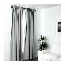 Merete Curtains Ikea Decor Ikea Gray Curtains Curtains Blinds Ikea Merete Curtains Gray