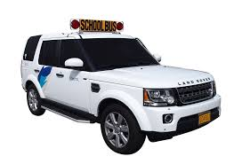 land rover lr4 white 2016 fleet safety pioneers