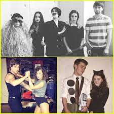 Kane Halloween Costume Ariana Grande U0027s Halloween Costume 2015 Halloween