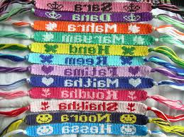 friendship bracelet with name images Stylish idea name friendship bracelets tutorial letters uk jpg